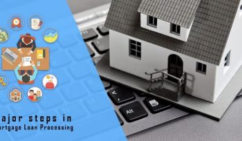 mortgage loan processing service