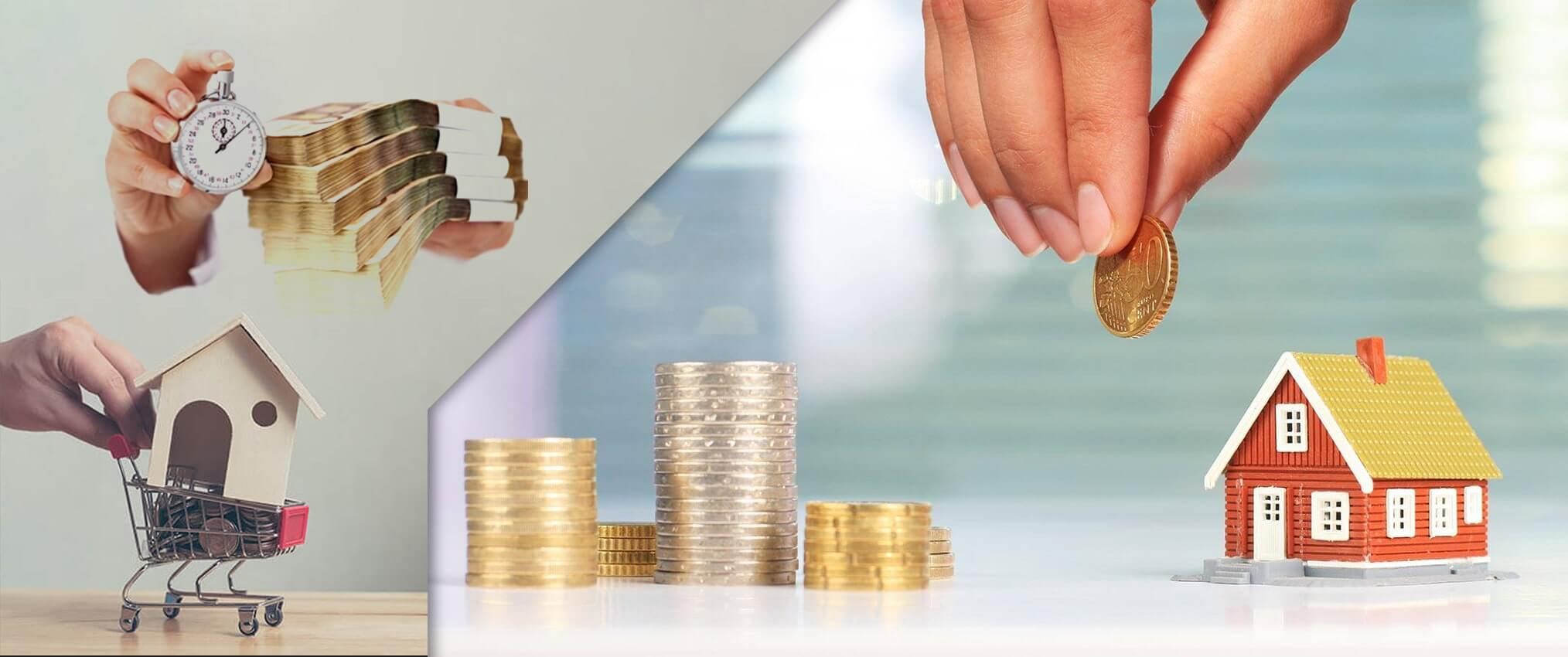 loan processing services