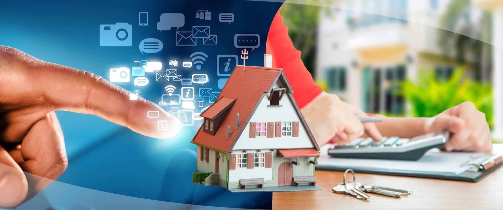 mortgage eclosing services